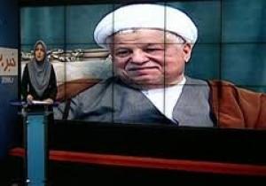 بهانهتراشی صداوسیما برای سانسور نام هاشمی از سخنان روحانی / مگر رئیسجمهور خلاف واقع گفت؟