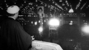 سخنرانی آیت الله هاشمی رفسنجانی در باره سپاه پاسداران انقلاب اسلامی