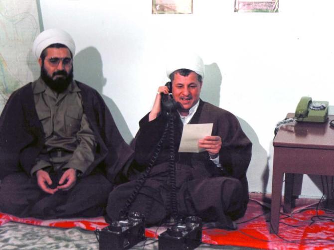 پایان جنگ 8 ساله عراق علیه ایران