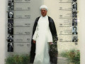 افتتاح خانه موزه هاشمی رفسنجانی