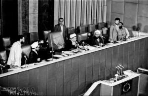 درباره روسای مجلس شورای اسلامی ، سکانداران قوه قانونگذاری