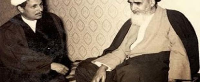 درباره امام خمینی (ره)
