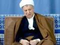 مناظره محمد قوچانی و پرویز امینی درباره آیت الله هاشمی رفسنجانی