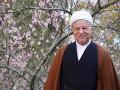 آخرین پیام نوروزی آیت الله هاشمی رفسنجانی