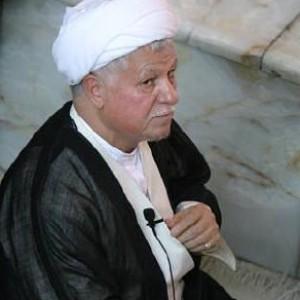 انتقاد صریح هاشمی رفسنجانی از نحوه رویت ماه شوال!!!