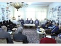 دهمین جلسه «شورای هماهنگی موزههای انقلاب اسلامی، دفاع مقدس و مقاومت»