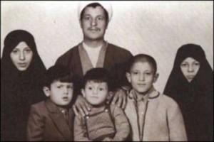 اسناد ویکی لیکس در سایت «انتخاب» و آیت الله هاشمی رفسنجانی