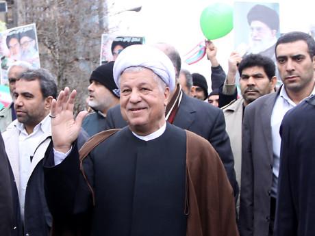 راهپیمایی 22 بهمن سال