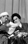 نامه آیت الله هاشمی رفسنجانی به امام خمینی در باره اختلاف افکنی های جریان بنی صدر