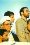 نامه آیت الله هاشمی رفسنجانی در پاسخ به نامه صدام حسین