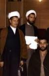 مصاحبه با روزنامه جمهوری اسلامی در باره آیت الله موسوی اردبیلی