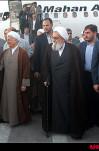 سفر به مشهد مقدس (اولین روز)