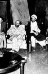 حکم انتصاب آیت الله هاشمی رفسنجانی به نمایندگی امام در شورای عالی دفاع