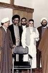 حکم  تشکیل مجمع تشخیص مصلحت نظام