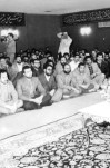 سخنرانی آیت الله هاشمی رفسنجانی در جمع دانشجویان و دانشگاهیان به مناسبت سال تحصیلی جدید