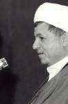 مصاحبه آیت الله  هاشمی رفسنجانی با مجله الموقف العربی