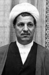 پیام آیه الله هاشمی رفسنجانی به مردم ایران به مناسبت حلول سال 1360 شمسی