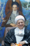 پیام آیت الله هاشمی رفسنجانی درباره معلمین و روز معلم