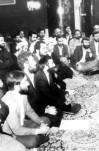 سخنرانی آقای هاشمی رفسنجانی در جمع اعضای حزب جمهوری اسلامی پیرامون تشکیلات حزب جمهوری اسلامی