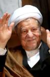 پیام آیت الله هاشمی رفسنجانی درخصوص خیزش انقلابی مردم تونس و مصر