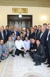 پیام آیت الله هاشمی رفسنجانی به مناسبت درخشش تیم ملی وزنهبرداری
