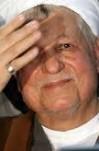پیام آیت الله هاشمی رفسنجانی به مناسبت درگذشت امالشهدا جهانآرا
