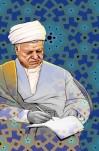 پیام آیت الله هاشمی رفسنجانی به مناسبت شهادت احمدی روشن