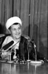 سخنرانی آیت الله هاشمی رفسنجانی در جمع کارکنان سازمان آب