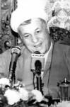 سخنرانی آیت الله هاشمی رفسنجانی در کانون توحید