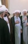 پیام آیت الله هاشمی رفسنجانی  به همایش طلاب و علمای آذربایجان شرقی