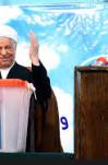 پیام آیت الله هاشمی رفسنجانی برای نتایج مرحله دوم انتخابات ریاست جمهوری