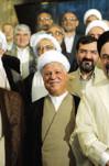 پیام آیت الله هاشمی رفسنجانی برای تقدیـر از حجتالاسلام والمسلمین سیدمحمد خاتمی