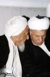 پیام آیت الله هاشمی رفسنجانی  به مناسبت درگذشت حجتالاسلام آقای شیخ محمدتقی بهلول