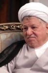 پیام آیت الله هاشمی رفسنجانی  در پاسخ به نامه رئیس فرهنگستان آذربایجان