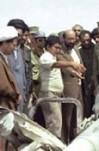 حادثه طبس در شورای انقلاب -- کتاب انقلاب در بحران - سال ۱۳۵۹