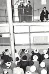 سخنرانی آیت الله هاشمی  رفسنجانی به مناسبت اولین سالگرد افتتاح مجلس در محضر امام خمینی