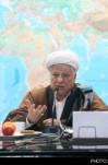 نامه آیت الله هاشمی رفسنجانی به سران کشورهای جامعه اقتصادی اروپا