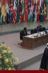 سخنرانی آیت الله هاشمی  رفسنجانی  در نشست سران جنبش عدم تعهد