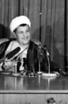 مصاحبه آیت الله هاشمی رفسنجانی با مجله عروةالوثقی