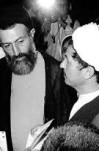 مصاحبه آیت الله هاشمی رفسنجانی با مجله سروش