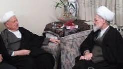 خاطرات روزانه آیتالله هاشمی رفسنجانی؛ سال1371؛ کتاب رونق سازندگی
