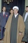 سخنرانی آیت الله هاشمی  رفسنجانی در اجلاس   همکاریهای  اقتصادی در استانبول