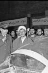 خاطرات روزانه / آیت الله هاشمی رفسنجانی / سال ۱۳۶۷ / کتاب «پایان دفاع ، آغاز بازسازی»