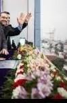 خاطرات روزانه/ آیت الله هاشمی رفسنجانی/ سال ۱۳۷۳ / کتاب «صبر و پیروزی»