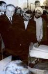 خاطرات روزانه آیتالله هاشمی رفسنجانی؛ سال 1372؛ کتاب صلابت سازندگی