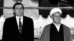 خاطرات روزانه/ آیت الله هاشمی رفسنجانی/ سال ۱۳۷۴ / کتاب «مرد بحران ها»