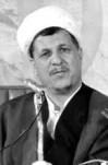 مصاحبه آیت الله هاشمی رفسنجانی  با روزنامه جمهوری اسلامی