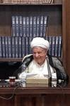 سخنرانی آیت الله هاشمی رفسنجانی در جمع مدیران تربیت بدنی کل کشور