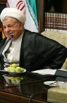 مصاحبه آیت الله هاشمی رفسنجانی با بخش ورزش شبکه دو سیمای جمهوری اسلامی ایران