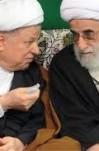 نامه آیت الله هاشمی رفسنجانی به دبیر شورای نگهبان